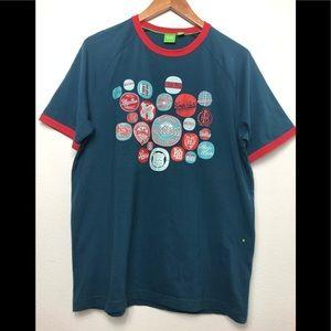 Hugo Boss Men's Tee shirt